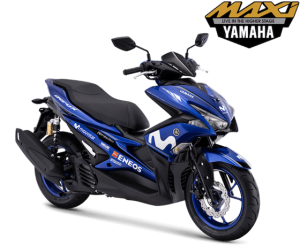 Yamaha kuningan