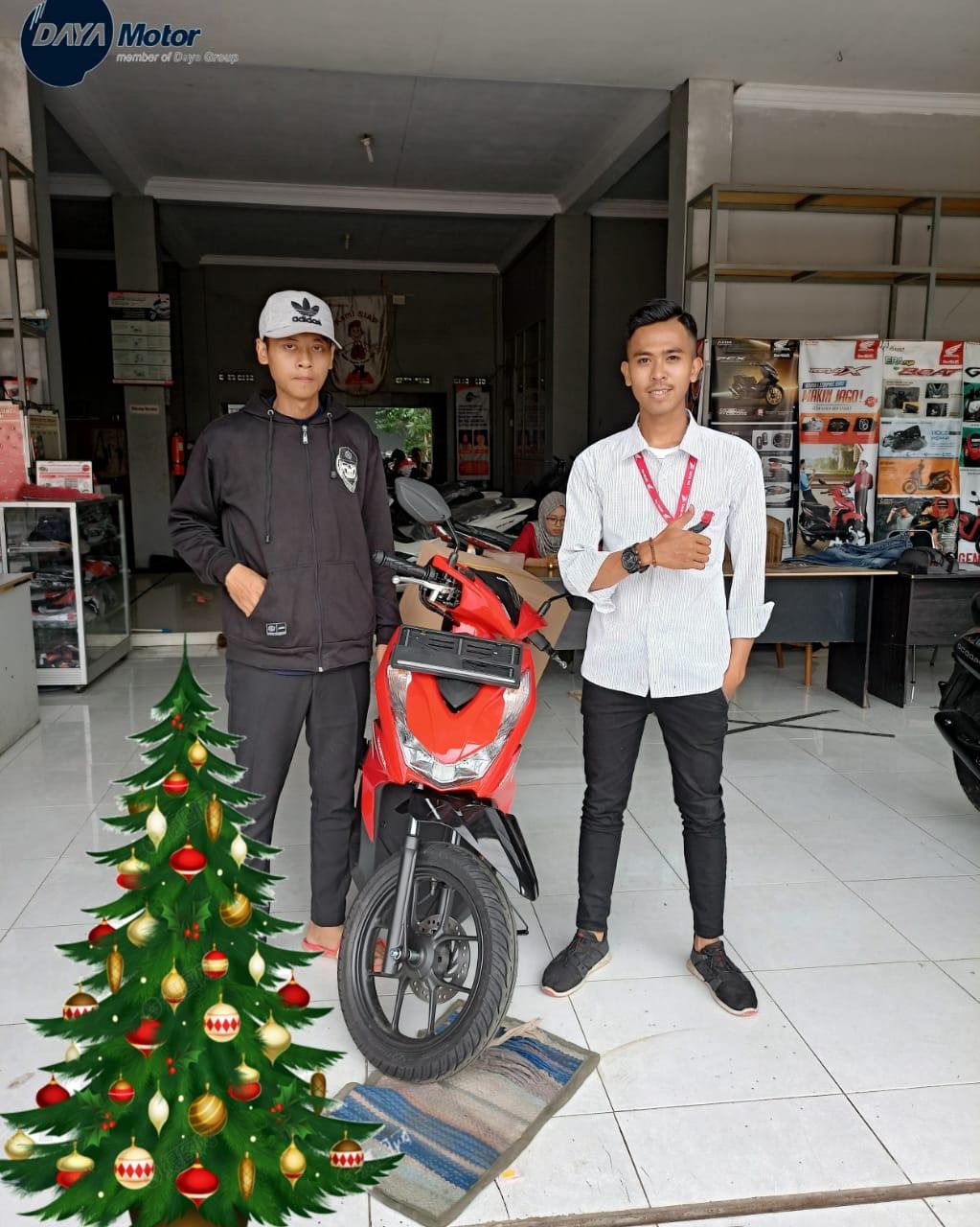 Honda Indramayu